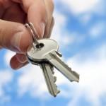 ключи от квартир