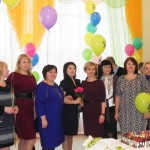 Коллектив детского сада №14