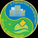 Жить в городе лого