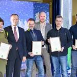 """Номинанты категории награждения """"Общественные организации"""""""