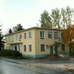 Здание местной администрации